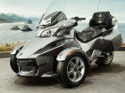 BRP Cam-Am BRP Can-Am Spyder RT Audio and Convenience Roadster